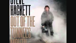 Watch Steve Hackett Nomads video
