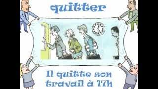 LEARN FRENCH - la routine quotidienne