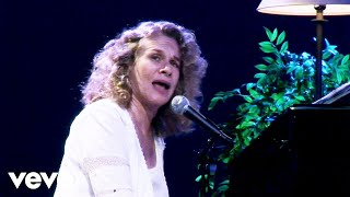 Carole King - I Feel the Earth Move (from Welcome To My Living Room)