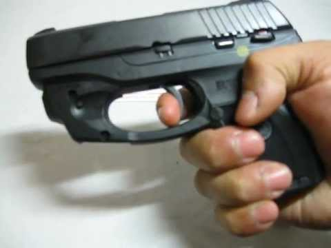 Part 1: Ruger LC9. stock vs Galloway Precision Trigger kit