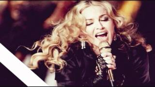 Madonna on Carson Daly Live