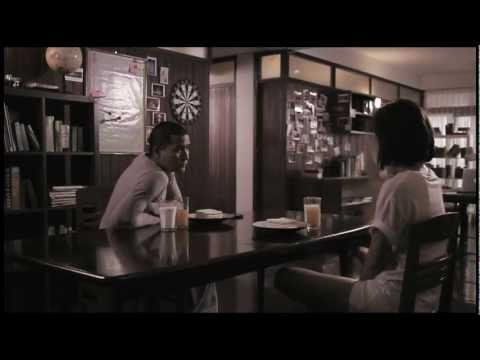 ทำไม ได้แต่บอกทำไม - BANKK CASH [Official Music Video ]