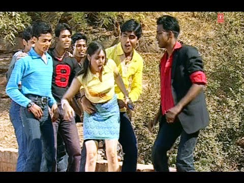 Aahi! Ae Buchi - Bhojpuri Video Song Pawan Singh video