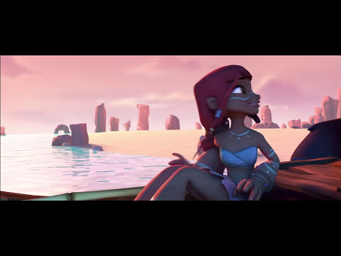 Rituel (Court métrage d'animation 3D)