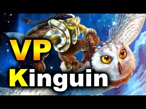 VP vs KINGUIN - SEMI-FINAL - SUMMIT 8 MINOR DOTA 2
