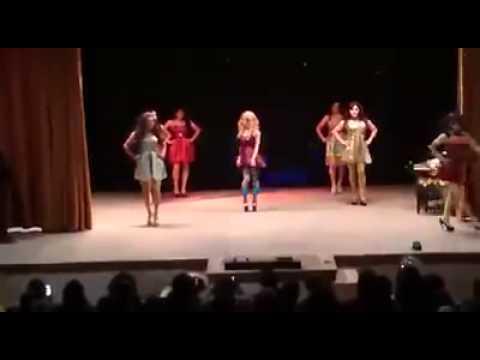 Elección Miss Gay Comitán 2014-'15