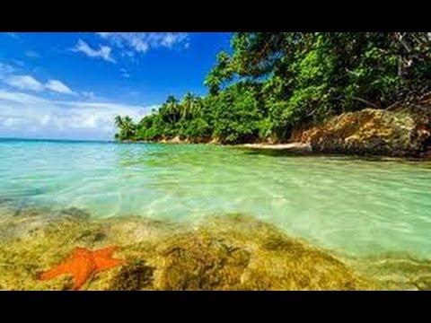 Guyana Travel Video Guide