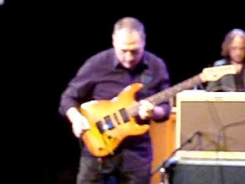 Chuck Loeb - Smooth jazz festival Augsburg 2010