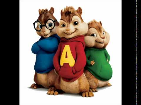 The Script - For The First Time (Chipmunk Version)