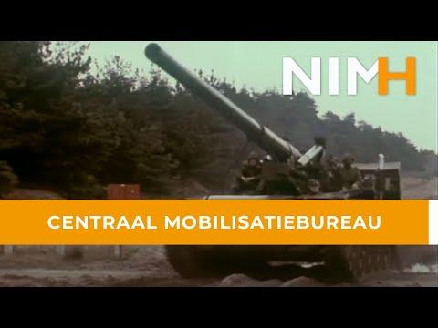 Centraal Mobilisatiebureau