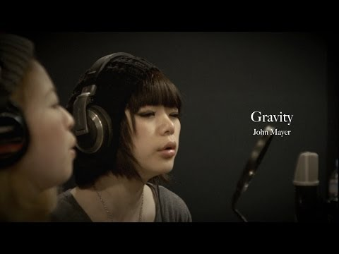 Gravity - John Mayer (instrumental Cover) video