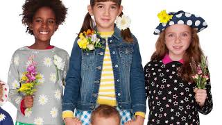 Spring 2018 Kids Collection - Backstage