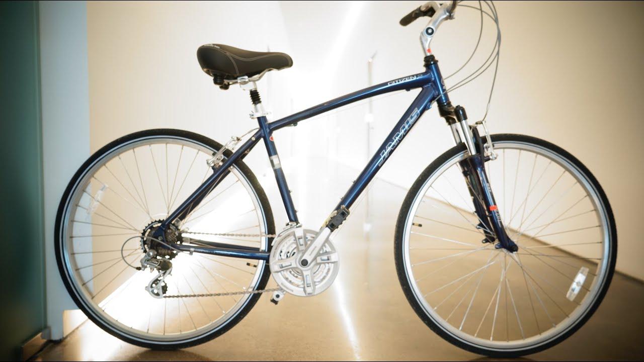 Bikes Citizen Hybrid Janis Jamis Citizens