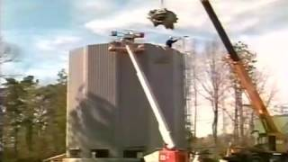 Envirodyne Systems Sessil Tower Cott Beverage Part 2 of 2