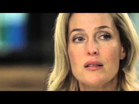 'The Fall' Season 2 Clip - Jamie Dornan & Gillian Anderson