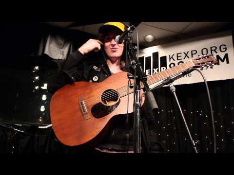 Little Green Cars - Live @ KEXP, 2013