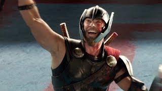 Thor: Ragnarok - Noi due ci conosciamo! - Clip dal film