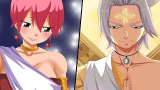 Download Fairy Tail - Secret Of The Dragneel Family Revealed 3Gp Mp4