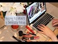 Watch How to Start a Beauty Blog // Lily Pebbles & Vivianna Does Makeup Video