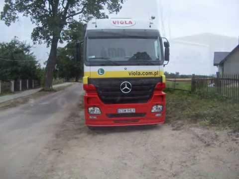 AMM Tansport Firma Transportowa