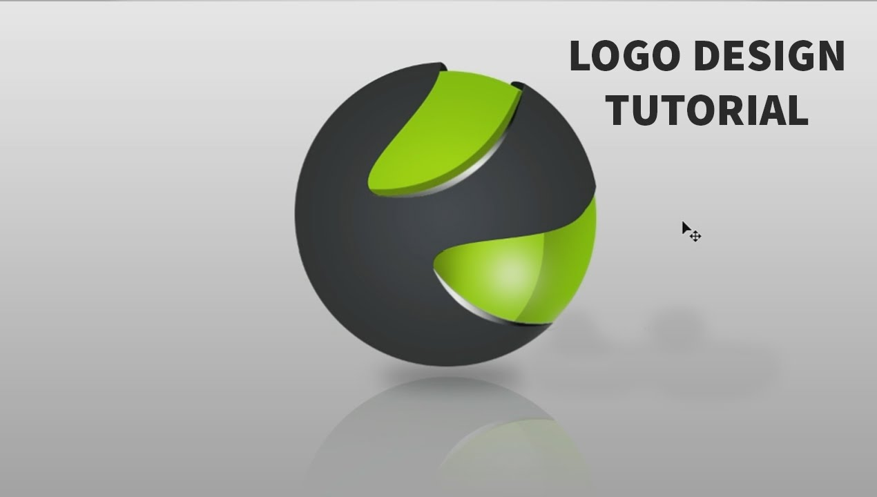 30 Best Photoshop Logo Design Tutorials  designseercom