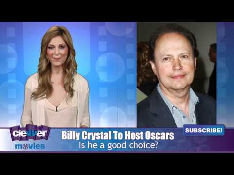 Billy Crystal To Replace Eddie Murphy As New Oscar Host