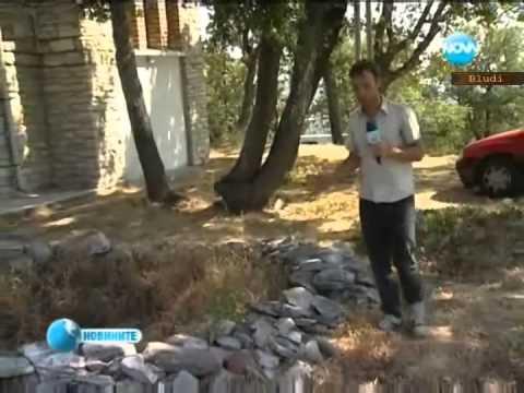 6 - Откриха подземен град в Родопите