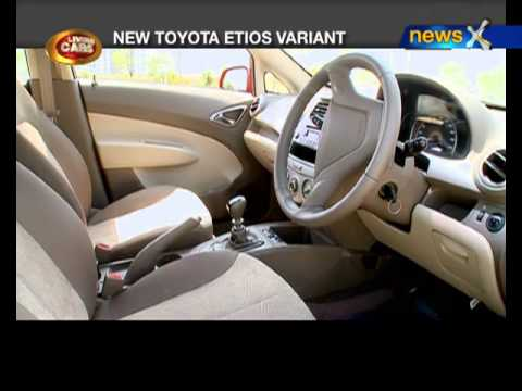 Living Cars: Toyota Etios Vs Chevrolet Sail