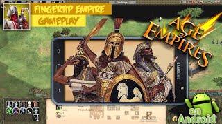 شرح وتحميل لعبه عصر الإمبراطوريات / Age of Empires للاندرويد