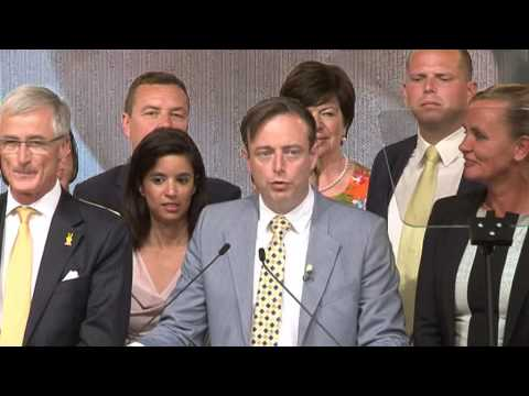 Verkiezingstoespraak Bart De Wever - 25 mei 2014 - Viage