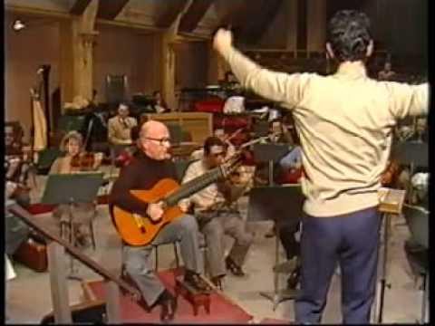 Narciso Yepes Aranjuez Rehearsal 2