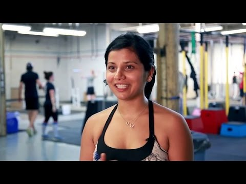 CrossFit Toronto Bootcamp