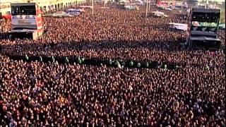 Linkin Park Live At Rock Am Ring 2004