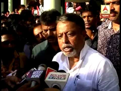 Mukul Roy says CBI is a political institution