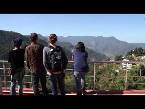 Folk Nations Residency in Northeast India [December 2013]