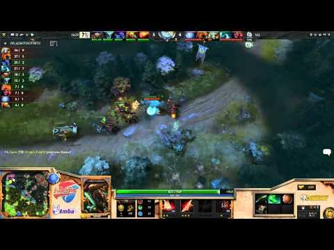 VG vs HGT I League Season 3 game 2