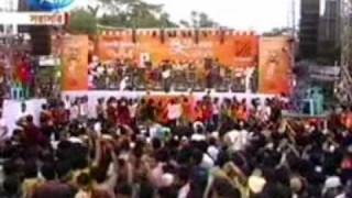 GUITAR GURUs of BANGLADESH  p2 (Courtesy of Rtv Banglalink Boishakh 1417 Concert)