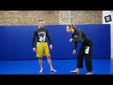 No Gi Takedowns with Mike Fumagalli at Tutaj Brazilian Jiu Jitsu Image 1