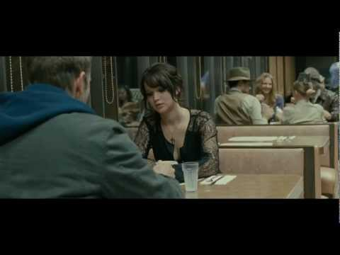 HAPPINESS THERAPY (Bradley Cooper/Jennifer Lawrence) - Extrait 3 streaming vf