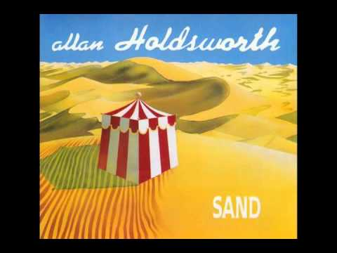 Allan Holdsworth - Mac Man
