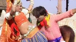 Fagan Ka Mahina Mein - Top Sexy Rajasthani Holi Dance Video Song 2014 | Rajasthani Holi Songs