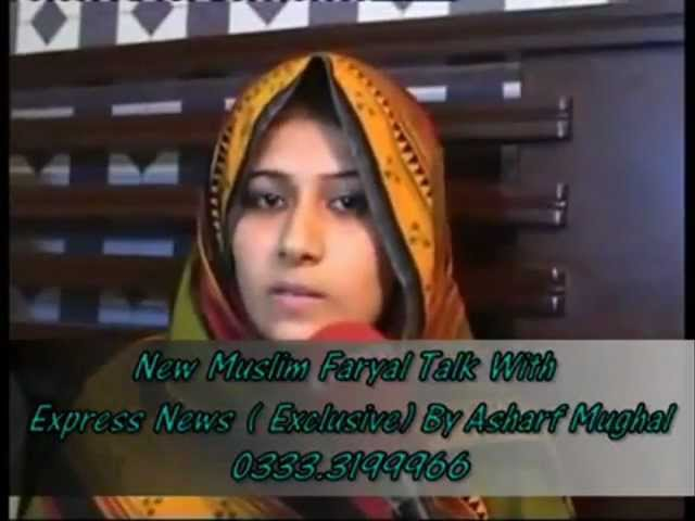 A powerful slap to liberals and seculars by Rinkal kumari.wmv