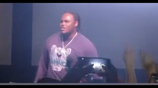 Tee Grizzley Kicked Out Chicago By Lil Jojo Fans & Savages / King Yella Told Em!!