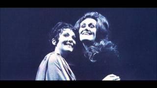 1968 Live Sutherland Tourangeau Lakmé 39 Flower Duet 39
