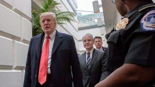 Massie: Trump a