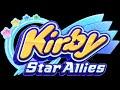 True Destroyer of Worlds / Astral Birth - Void ~ Full Medley ~ Kirby Star Allies DLC OST