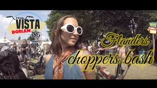 FLANDERS CHOPPER BASH