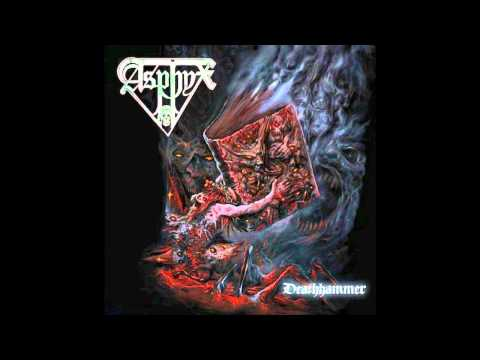 Asphyx - Into The Timewastes
