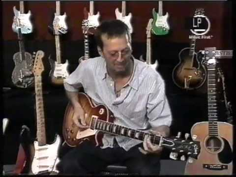 Eric Clapton THE BEST INTERVIEW 1999 He Speaks About HIS LIFE About HENDRIX About His GUITARS