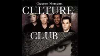 Watch Culture Club Strange Voodoo video